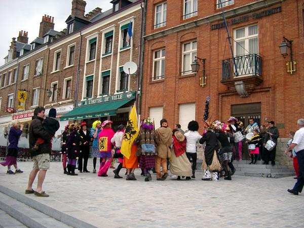 Carnaval d'Eté - Cassel