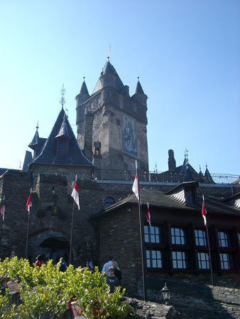 Cochem (Reichsburg)