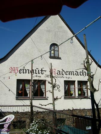 Cochem (Weingut Rademacher)