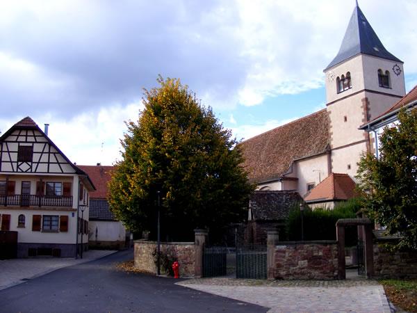Fessenheim-le-bas