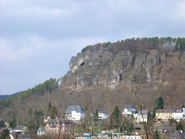 Burg - Gerolstein