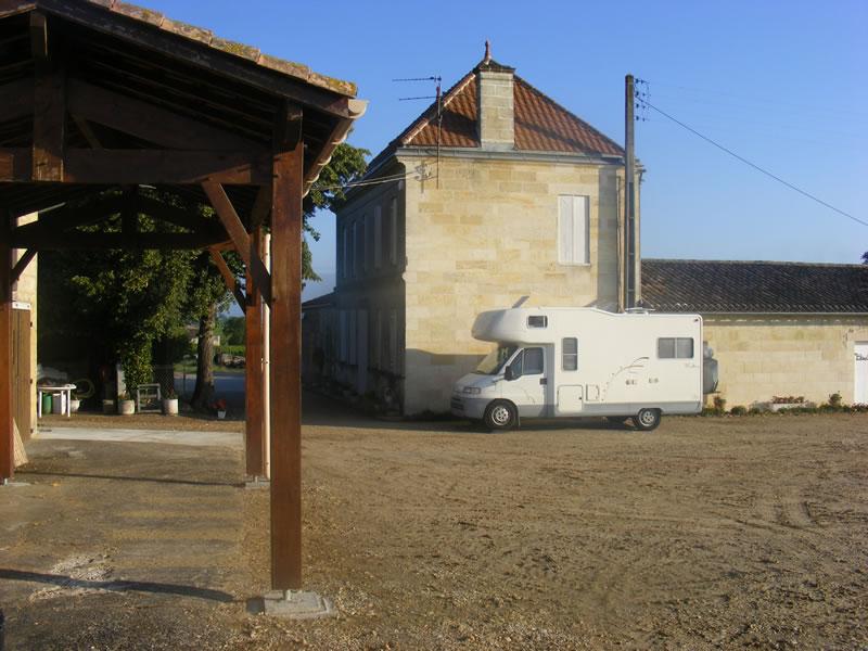 Château de Rol, Saint-Émilion