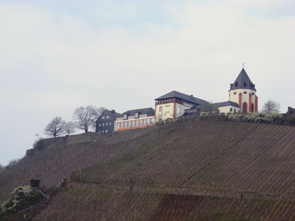Marienburg - Pünderich