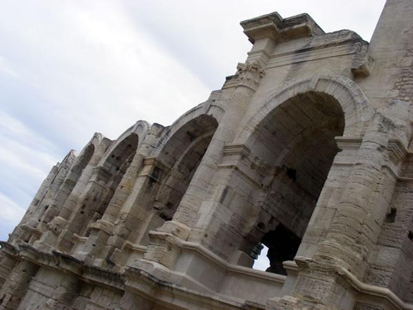 Arles - Romeins amphitheater