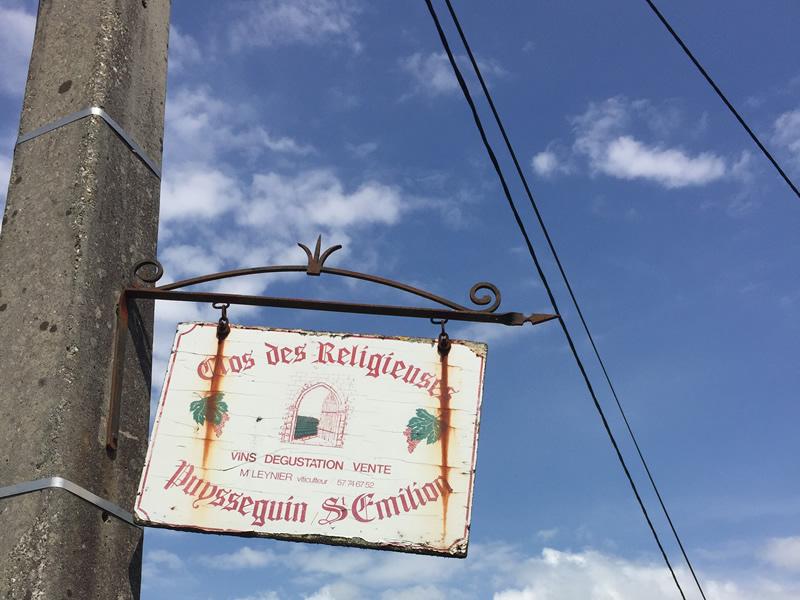 Puisseguin Saint-Emilion