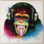 DJ Monkey - Patrice Murciano